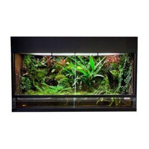 Rana-showterrarium-100x50x60cm