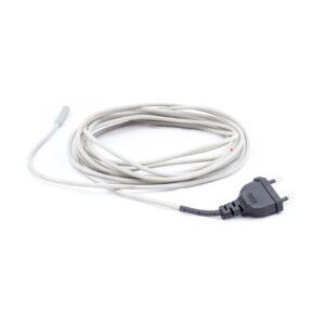 Silicone-verwarmingskabel-15W1